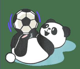 Panda Panda Panda sticker #901355