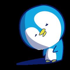 slack penguin