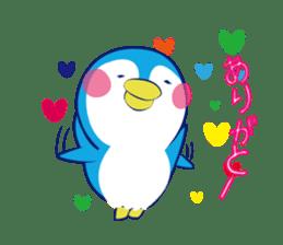 slack penguin sticker #901683