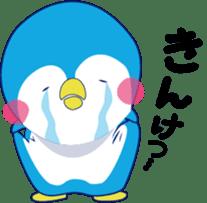 slack penguin sticker #901693