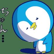 slack penguin sticker #901699