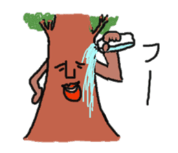 forests sticker #908808