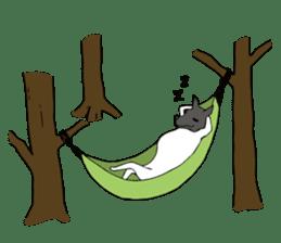 Japanese Terrier U-taro sticker #908946