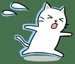 Lovely cats sticker #909313