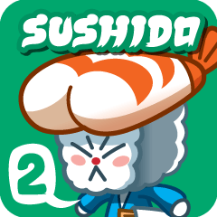 SUSHIDO 2