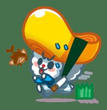 SUSHIDO 2 sticker #909319