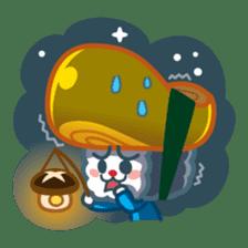 SUSHIDO 2 sticker #909323