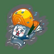 SUSHIDO 2 sticker #909326