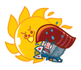 SUSHIDO 2 sticker #909327