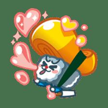 SUSHIDO 2 sticker #909329