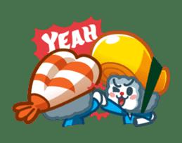 SUSHIDO 2 sticker #909333