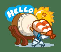 SUSHIDO 2 sticker #909335