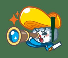 SUSHIDO 2 sticker #909341