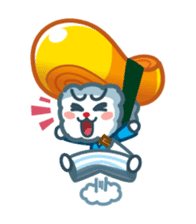 SUSHIDO 2 sticker #909346