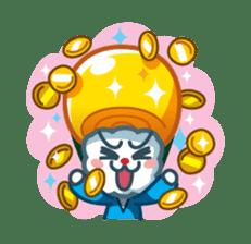 SUSHIDO 2 sticker #909348