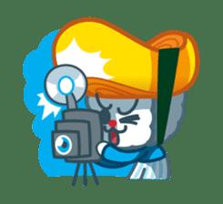 SUSHIDO 2 sticker #909353