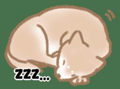 Shiba Inu ! sticker #910485