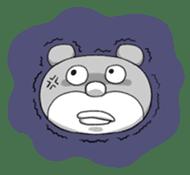 Zasetsukun sticker #913176
