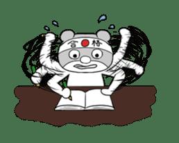 Zasetsukun sticker #913187