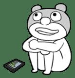 Zasetsukun sticker #913195