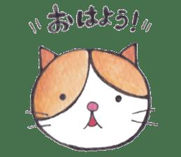 hanakomili sticker #916399