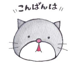 hanakomili sticker #916401
