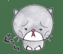 hanakomili sticker #916407