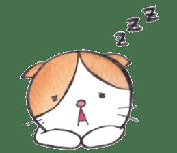 hanakomili sticker #916414