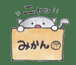 hanakomili sticker #916416