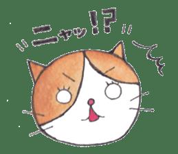 hanakomili sticker #916420