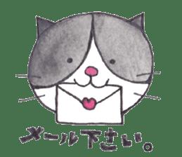 hanakomili sticker #916421