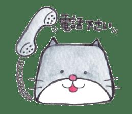 hanakomili sticker #916422
