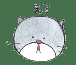 hanakomili sticker #916434