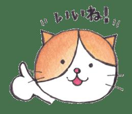 hanakomili sticker #916435