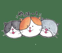 hanakomili sticker #916438