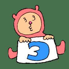 Rashetta-2 sticker #916681