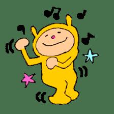 Rashetta-2 sticker #916694