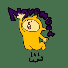 Rashetta-2 sticker #916710