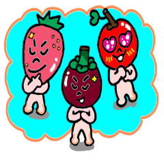 Fruits Family