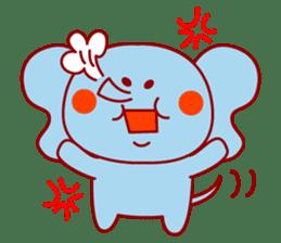 Poyonyan and Friends sticker #919347
