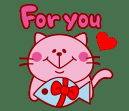 Poyonyan and Friends sticker #919353