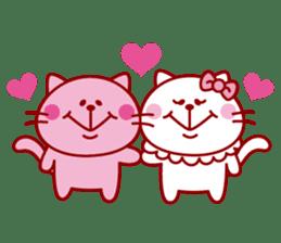 Poyonyan and Friends sticker #919354