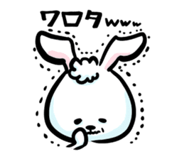 Animal perverse sticker #921000