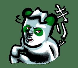 Animal perverse sticker #921012