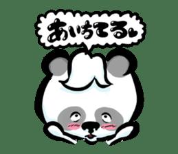 Animal perverse sticker #921013