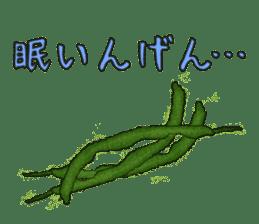 The Sticker of Japanese food sticker #921413