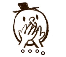 UC Friends Conversation Collection sticker #921789