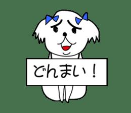 Kohana sticker #922377