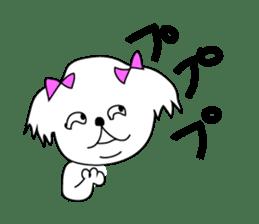 Kohana sticker #922386