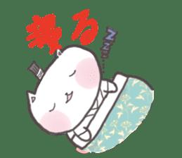Nyankomaru sticker #924008